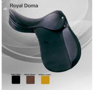 Zaldi Royal-Doma dressage saddle